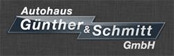 Autohaus Günther & Schmitt